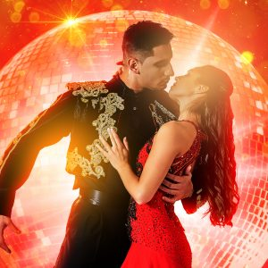 Strictly Ballroom at Grand Opera House York