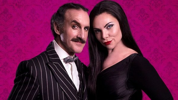 The Addams Family at New Theatre Oxford