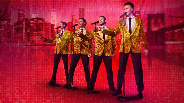 The Best Of Frankie Valli & The Four Seasons at Richmond Theatre