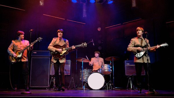 The Magic of The Beatles at The Alexandra, Birmingham