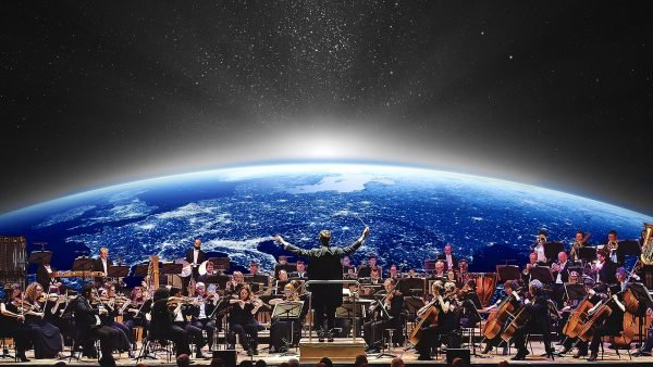 The Music Of Zimmer Vs Williams at New Theatre Oxford