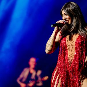 What's Love Got To Do With It - A Tribute to Tina Turner at New Theatre Oxford