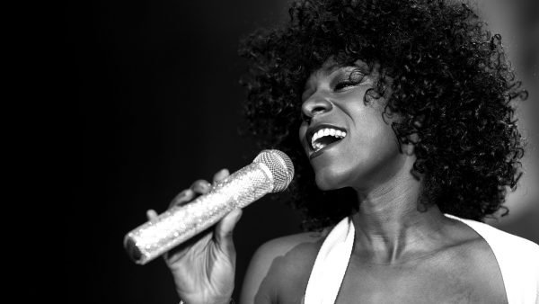 Whitney - Queen of the Night at New Wimbledon Theatre