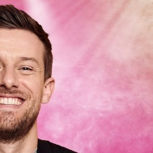 Chris Ramsey at Opera House Manchester