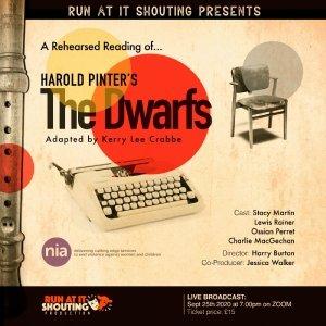 Harold Pinter's The Dwarfs