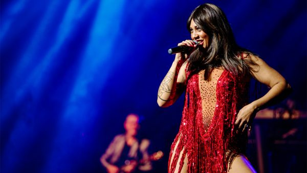 What's Love Got To Do With It - A Tribute to Tina Turner at New Victoria Theatre, Woking