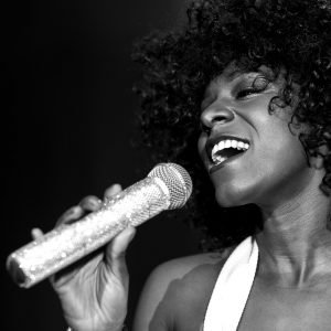 Whitney - Queen of the Night at New Victoria Theatre, Woking