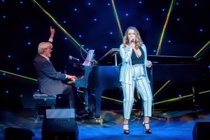 A Night At The Musicals with Christina Modestou