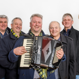 Fisherman's Friends at Princess Theatre, Torquay