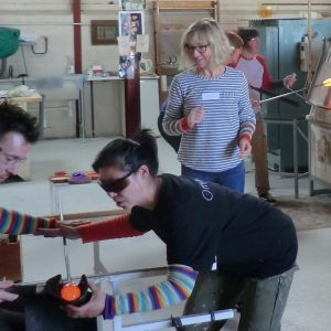 Glass Making Taster - Aylesbury