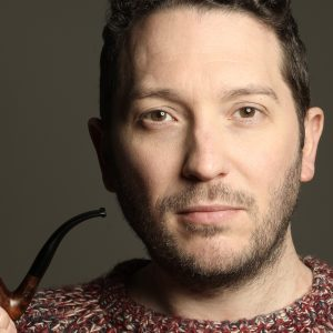 Jon Richardson: The Knitwit at Princess Theatre, Torquay