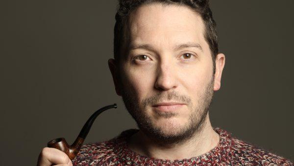 Jon Richardson: The Knitwit at Princess Theatre, Torquay