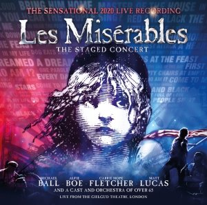 Les Miserables CD
