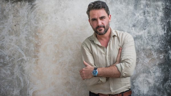 Levison Wood - The Explorer's Mindset at venuename