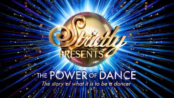 Strictly Presents: The Power of Dance at Aylesbury Waterside Theatre