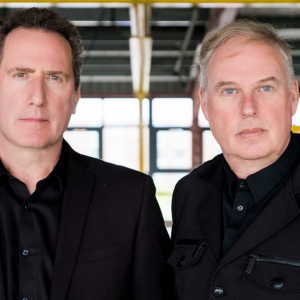 OMD at Liverpool Empire