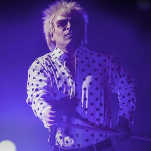 Some Guys Have All the Luck - The Rod Stewart Story at New Theatre Oxford