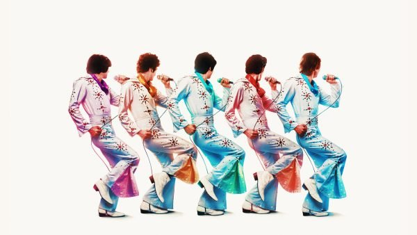 The Osmonds - A New Musical at Grand Opera House York