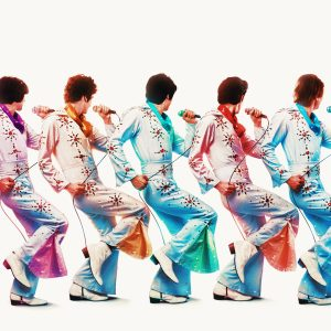 The Osmonds - A New Musical at Palace Theatre Manchester
