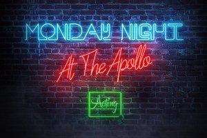 Monday Night at the Apollo