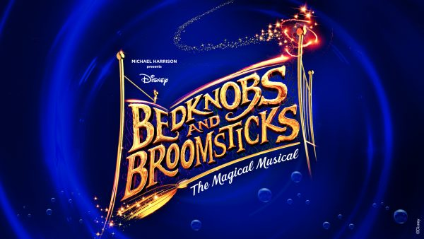 Bedknobs and Broomsticks at New Victoria Theatre, Woking