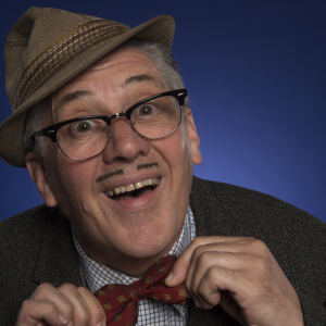 Count Arthur Strong at The Alexandra, Birmingham