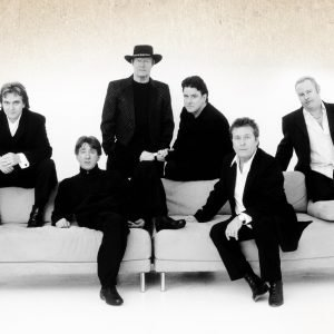 The Road is Long: An Evening with The Hollies at Regent Theatre, Stoke-on-Trent