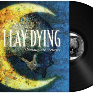 As I Lay Dying Shadows are security LP multicolor