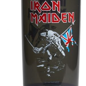 Iron Maiden Smartshake Drinking Bottle multicolour