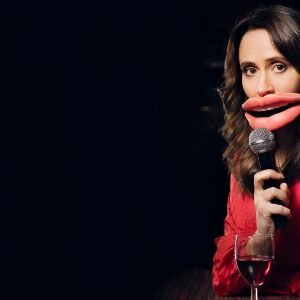Nina Conti - The Dating Show at Opera House Manchester