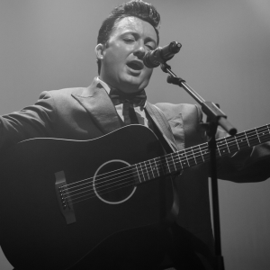 The Johnny Cash Roadshow at Aylesbury Waterside Theatre