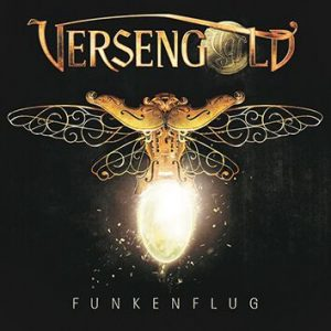 Versengold Funkenflug CD multicolor