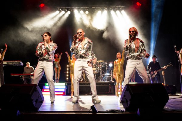 You Win Again - Celebrating the Music of The Bee Gees at New Wimbledon Theatre