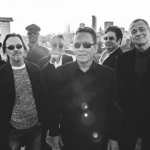 UB40 at Stockton Globe
