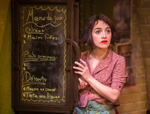 Amelie The Musical - Pamela Raith Photography.