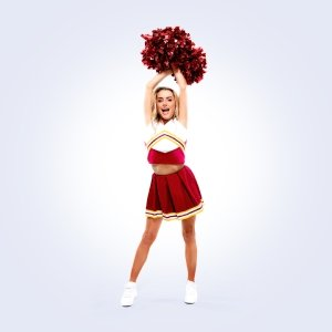 BRING IT ON THE MUSICAL. Amber Davies. Uli Weber