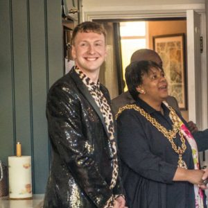 Joe Lycett and Friends Present: The Mosquito Wing Part II at The Alexandra, Birmingham