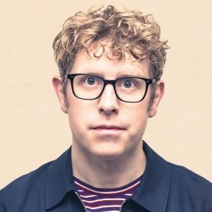 Josh Widdicombe - Bit Much... at Princess Theatre, Torquay