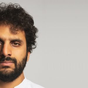 Nish Kumar at New Theatre Oxford