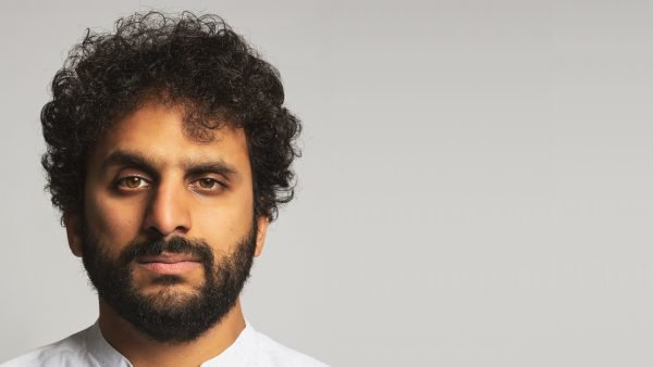 Nish Kumar at New Theatre Oxford