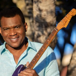 Robert Cray at New Theatre Oxford