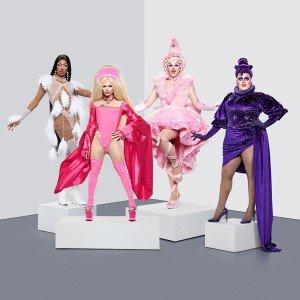 RuPaul's Drag Race UK: The Official Tour 2022