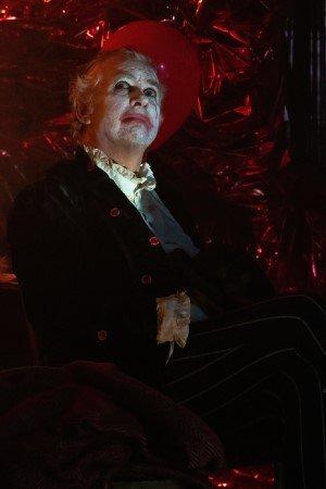 Shane Richie, Scaramouche Jones (credit Bonnie Britain).