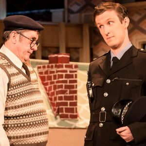 Some Mothers Do 'Ave 'Em at Richmond Theatre