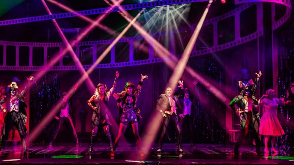 The Rocky Horror Show at Richmond Theatre