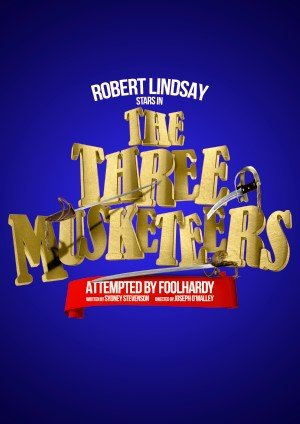 The Three Musketeers starring Robert Lindsay
