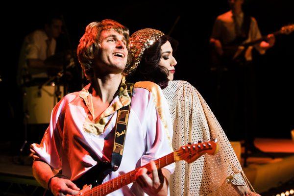 ABBA Mania at Milton Keynes Theatre