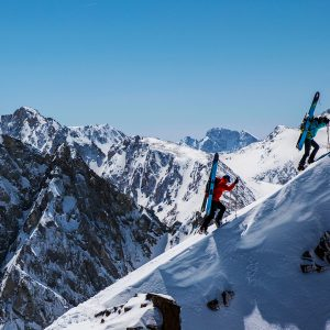 Banff Mountain Film Festival World Tour at New Wimbledon Theatre