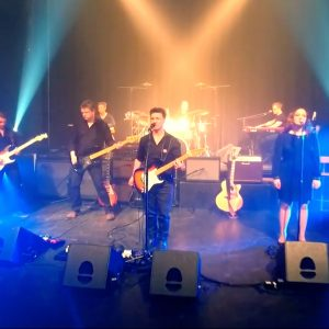 Crazy Diamond - A Tribute to the Music of Pink Floyd at Aylesbury Waterside Second Space
