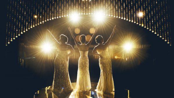 Dreamgirls at New Wimbledon Theatre